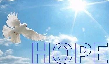 christians hope